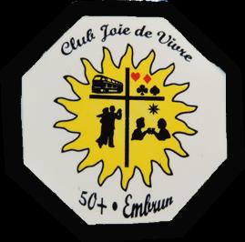 Club Joie de Vivre 50+ Embrun